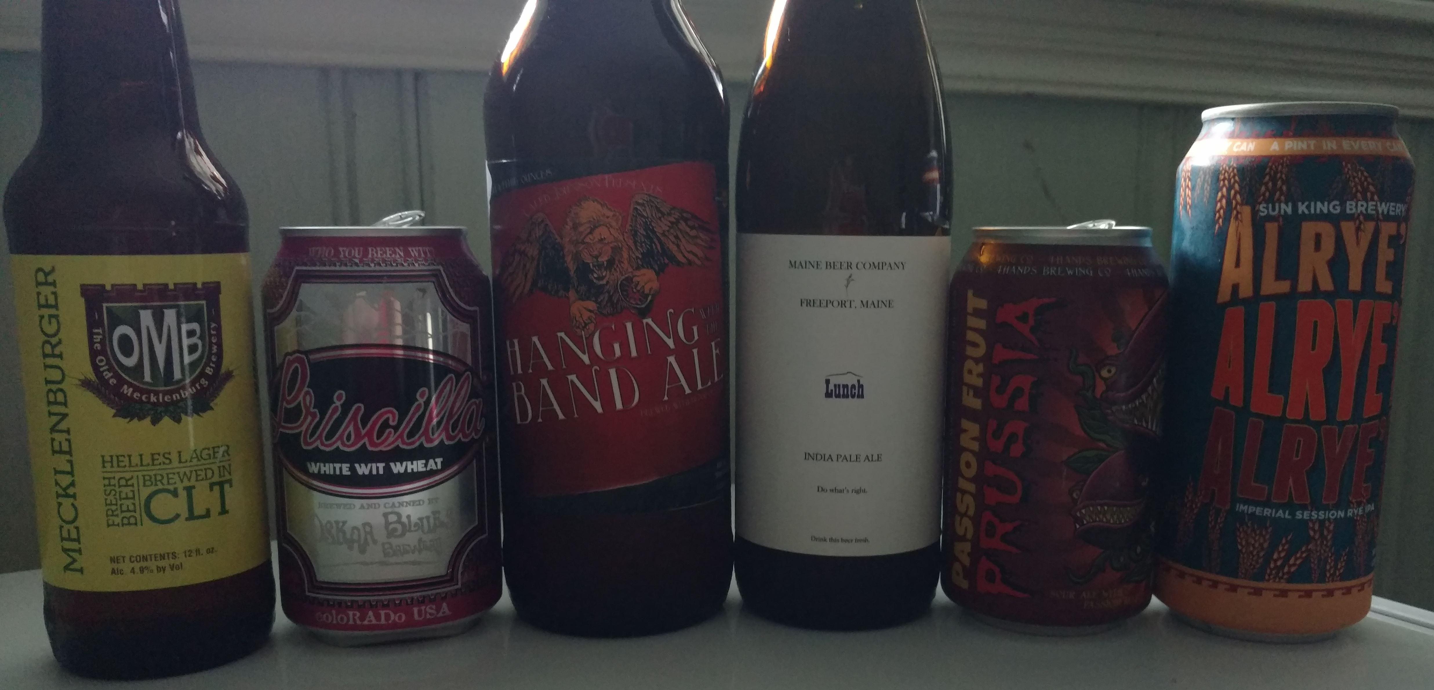 Episode 138 - Delete your pumpkin beer  | The Craft Beercast