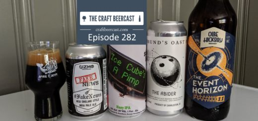 The Craft Beercast